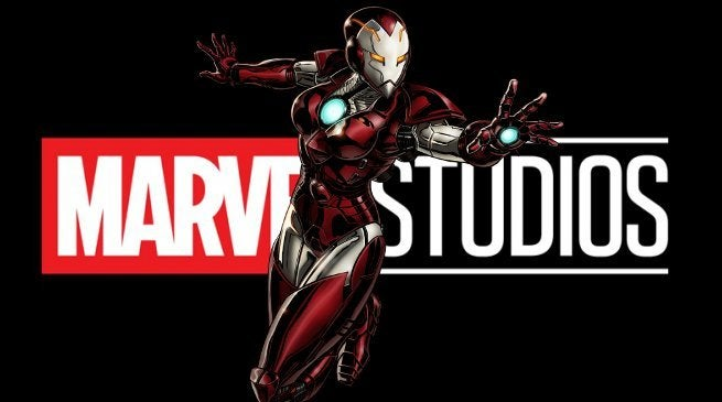 Marvel Ironheart Movie Iron Man Phase 4 MCU