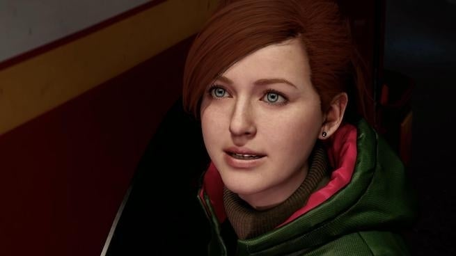"""Internet Reacts To Mary Jane """"Changes"""" In Spider-Man PS4"""