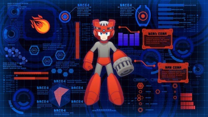 Mega Man 11 2