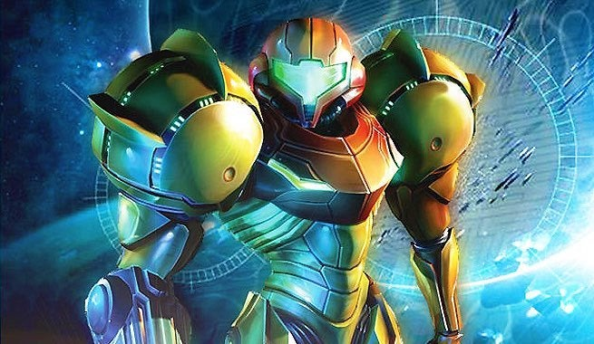 Image result for metroid prime 64