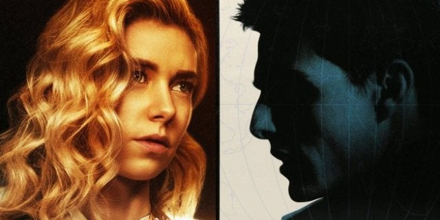 Mission Impossible 6 White Widow Max Daughter Vanessa Kirby