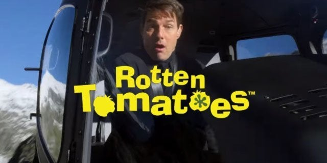 mission impossible fallout rotten tomatoes score