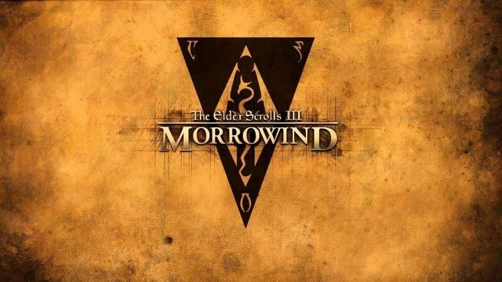 morrowind header