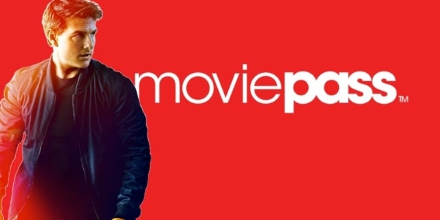 MoviePass Mission Impossible Fallout comicbookcom