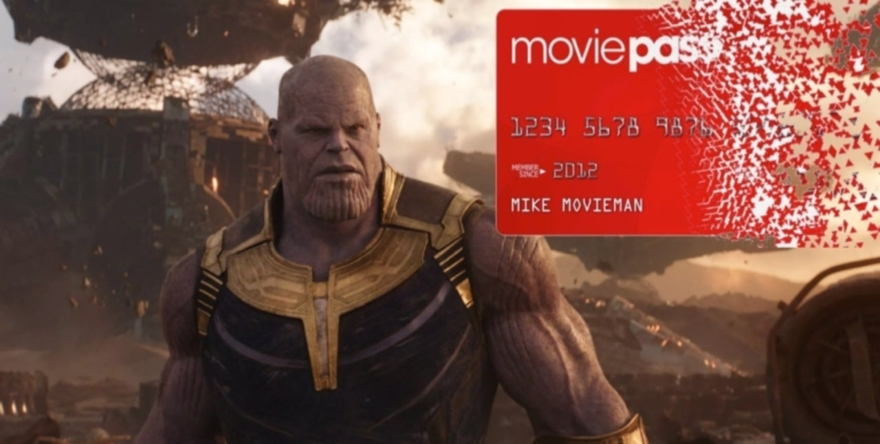 MoviePass Has Cut Almost All Screenings