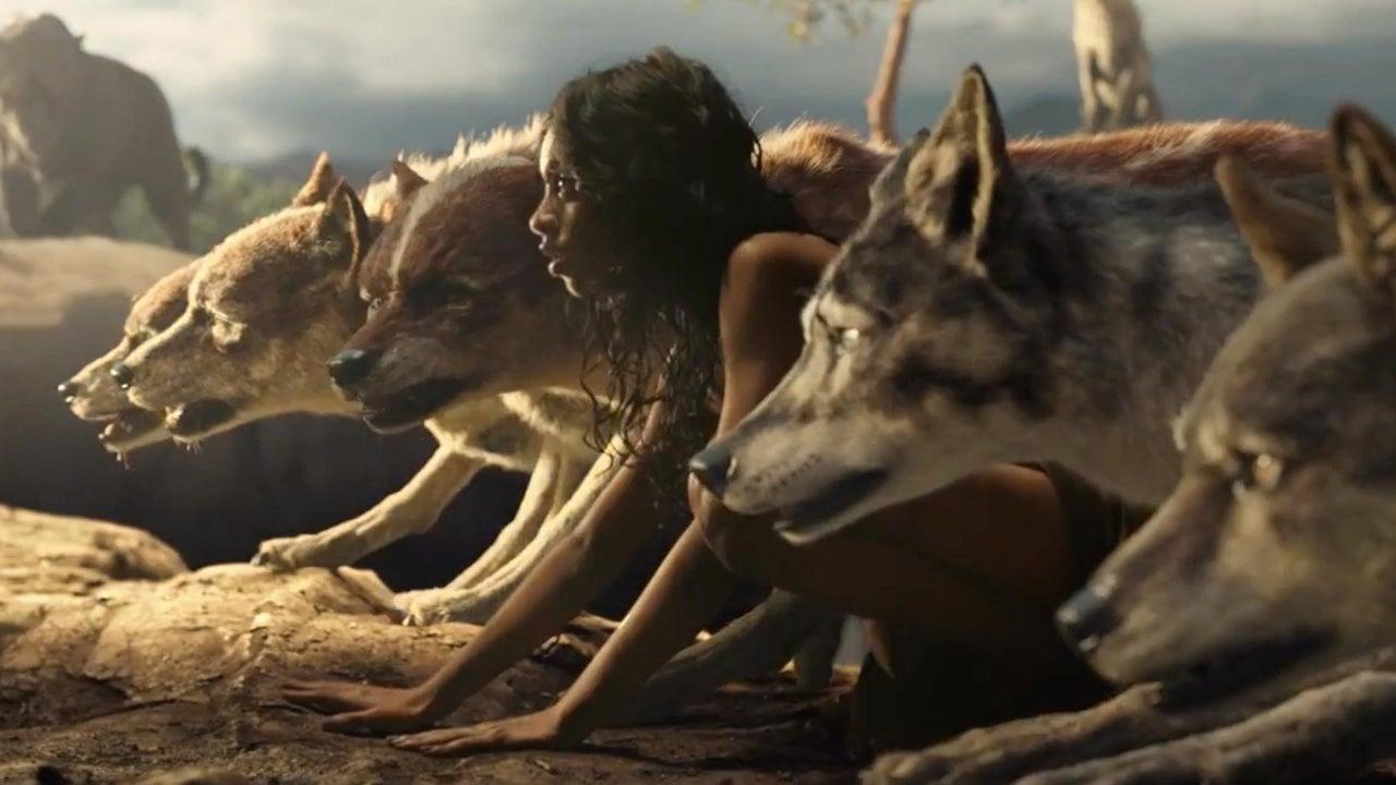 mowgli movie netflix