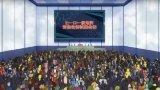 My Hero Academia Episode 53 New Heroes Schools