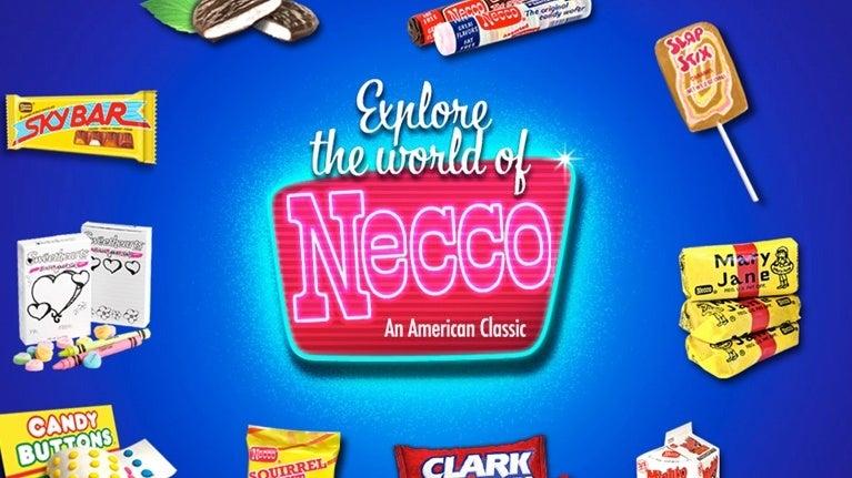 Necco-Candy