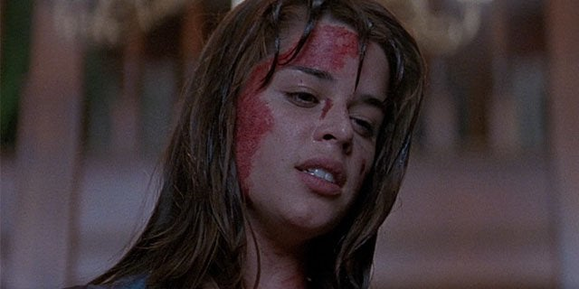 neve campbell scream 1996