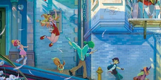 new pokemon poster