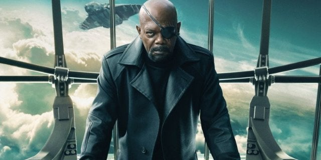 "Samuel L. Jackson Wants Fans to ""Get Past the Avengers and Marvel Sh*t"""
