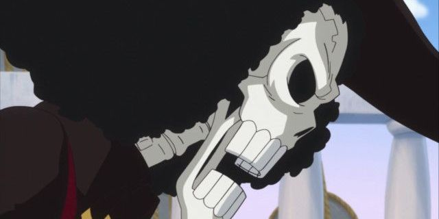 One-Piece-Brook