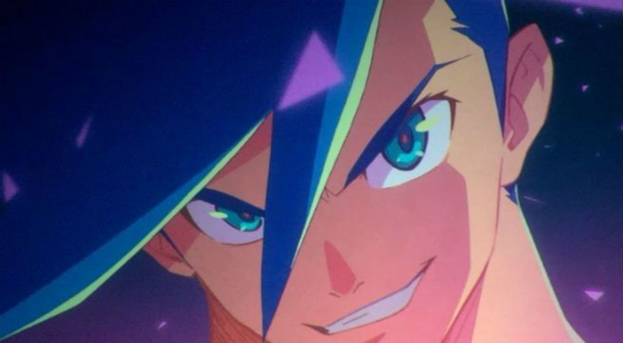 Image result for promare galo