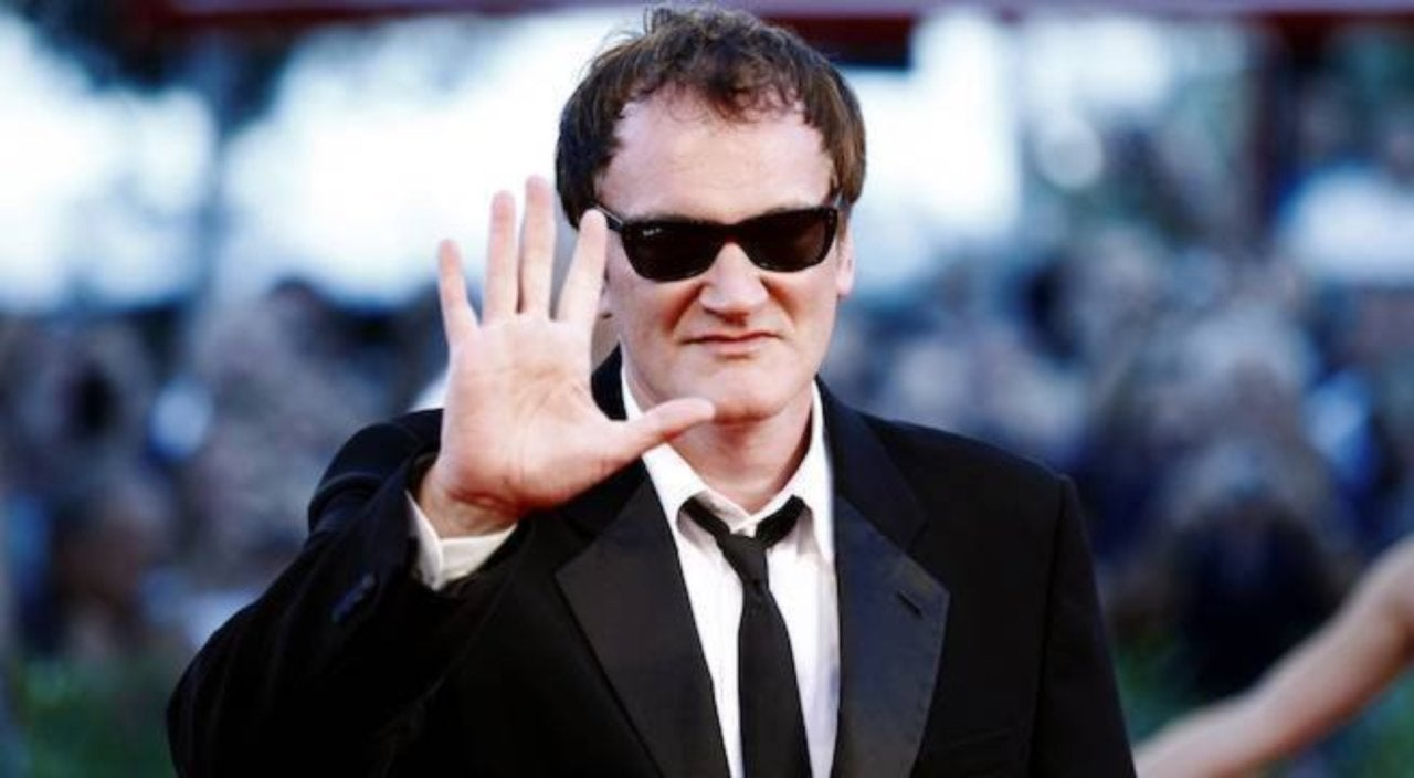 Quentin Tarantino Teases He Might Retire Sooner Than Expected