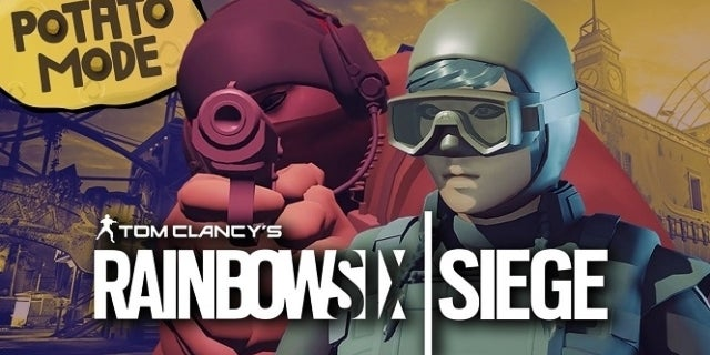 rainbow six siege potato
