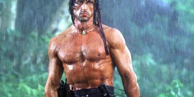 'Rambo 5' Reportedly Has a New Director
