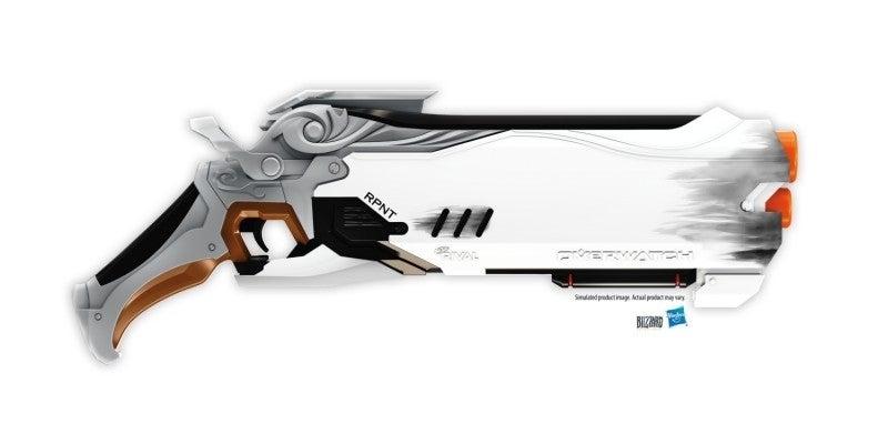 reaper overwatch gun