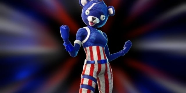 Fortnite: Celebrate 4th Of July With These New Cosmetic Items