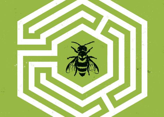 Review The Seeds #1 - Cover