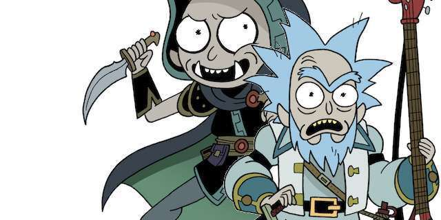 rick-morty-dungeons-dragons