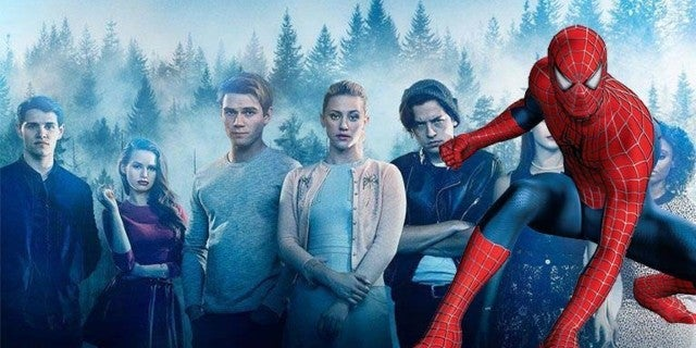 riverdale superheroes