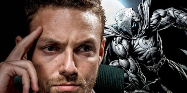 Ross Marquand Moon Knight comicbookcom