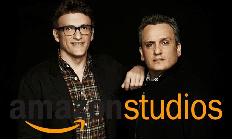 russo brothers amazon
