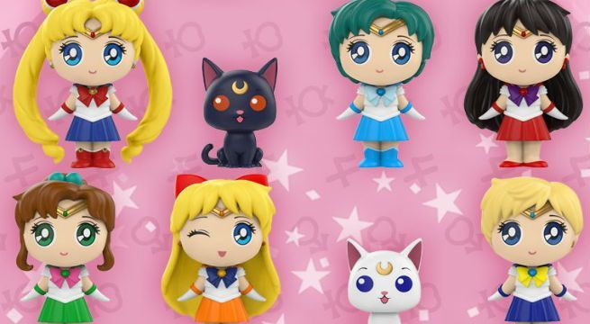 Sailor-Moon-Funko