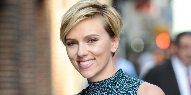"Scarlett Johansson Skips Award Ceremony After Becoming ""Violently Ill"""