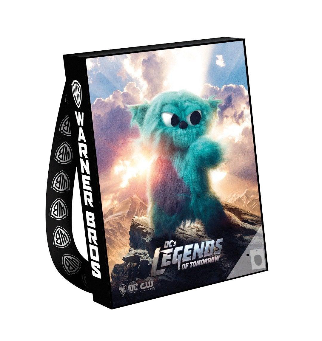 SDCC2018_Bags_3D_DCs Legends of Tomorrow