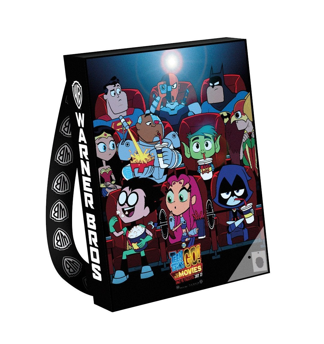 SDCC2018_Bags_3D_Teen Titans GO! to the Movies