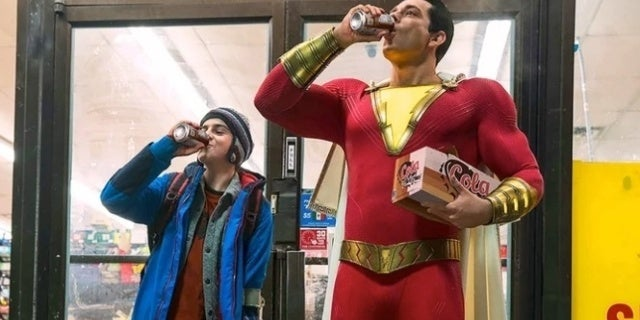 shazam movie photo