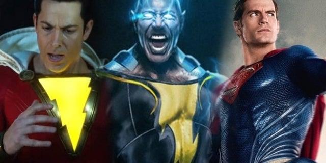 Shazam-The-Rock-Superman