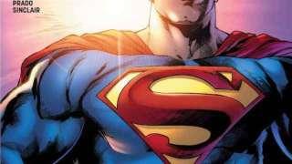 Superman (2018) #1