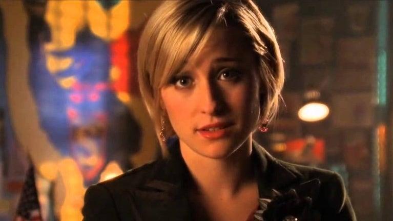 Smallville-Allison-Mack