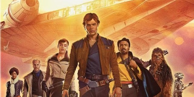 Ron Howard Blames Trolls for Solo: A Star Wars Story's Disappointing Box Office