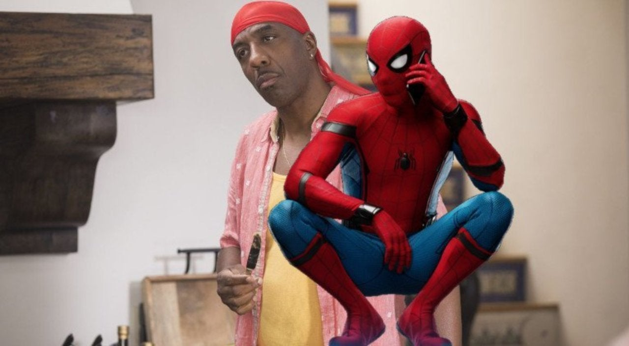 spider-man: far from home' adds jb smoove to cast