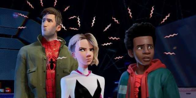 spider man into the spider verse new photo crop