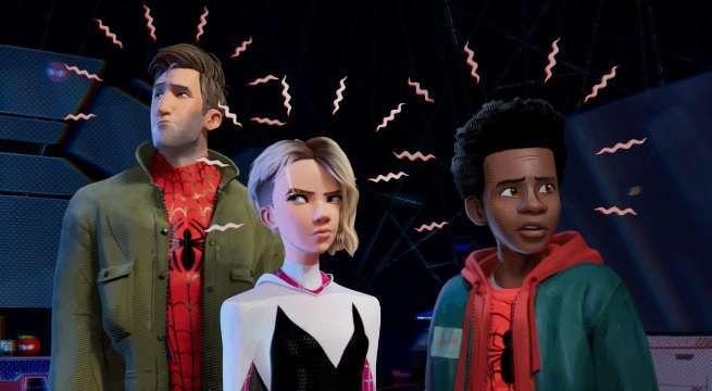spider man into the spider verse new photo crop