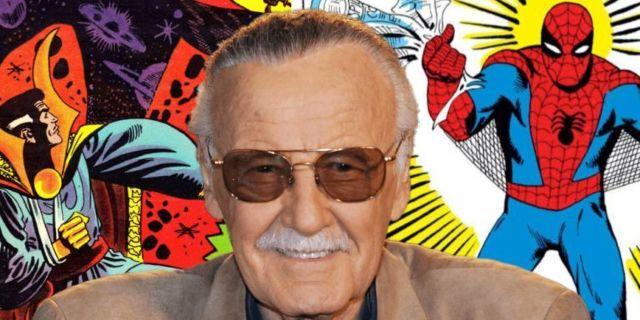 Stan Lee Steve Ditko comicbookcom