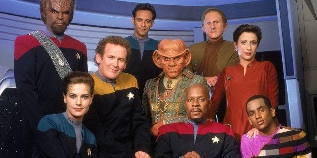 Star Trek Deep Space Nine