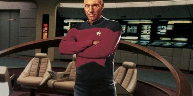 Star Trek TNG Terra Incognita