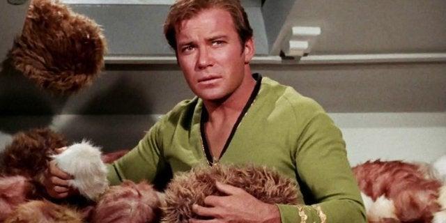 Star Trek Tribbles