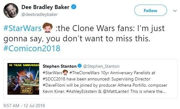 star wars clone wars san diego comic con