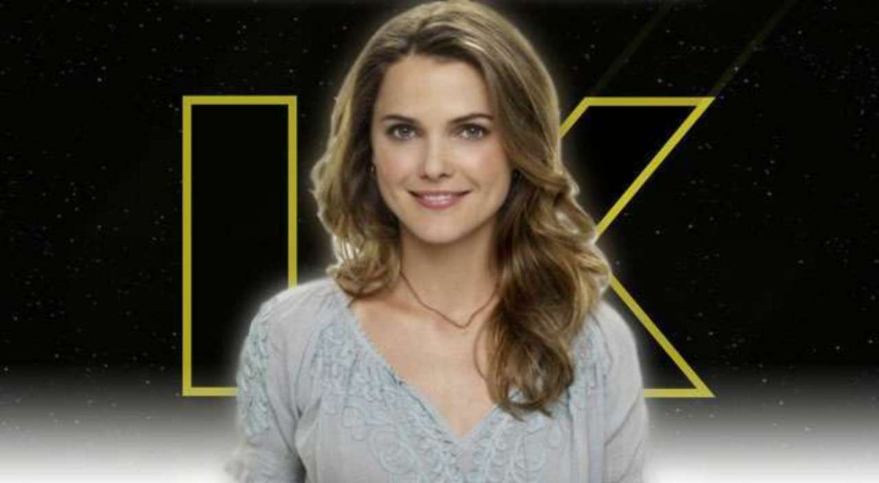 Keri Russell Claims Reading the Star Wars: The Rise of Skywalker Script Made Her Cry