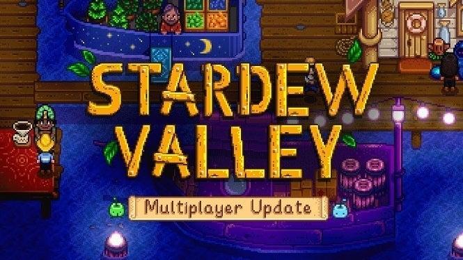 stardew multiplayer