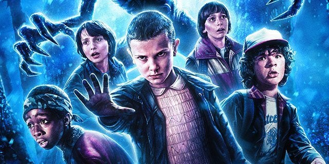stranger things halloween horror nights header