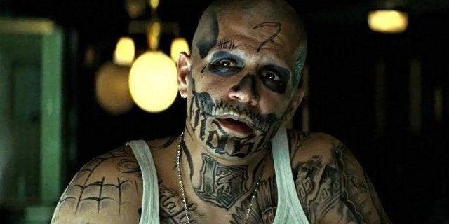 Suicide Squad El Diablo Original Survived