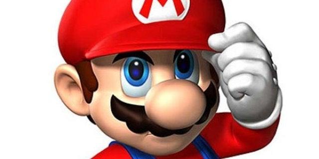 Super Mario Bros.: The Movie