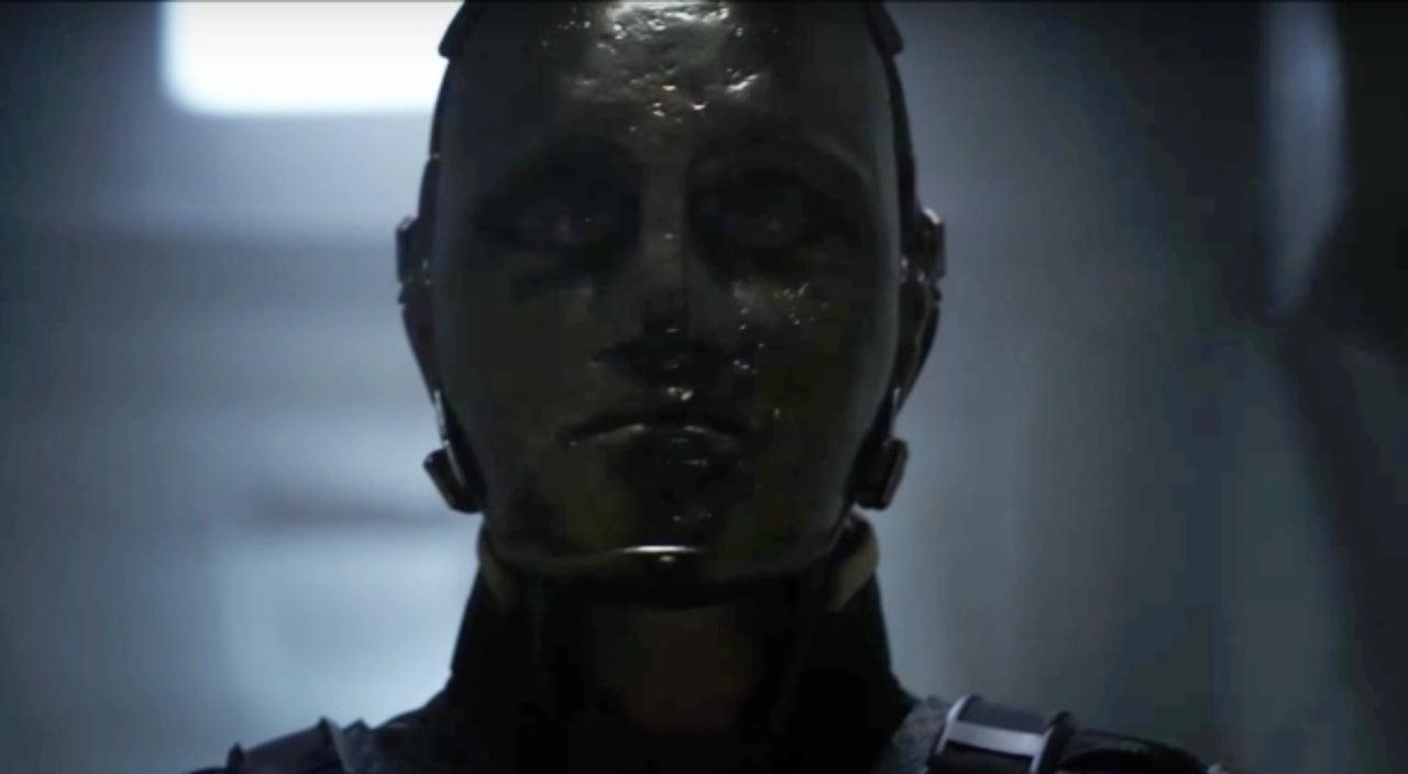 supergirl will feature an agent liberty origin episode called man